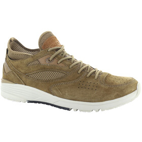 Hi-Tec Urban X-Press Chaussures à tige basse Homme, honey
